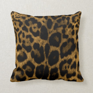 Jaguar Cushion
