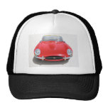 Jaguar E-Type Mesh Hats