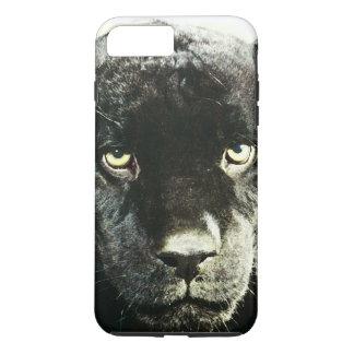Jaguar Eyes iPhone 7 Plus Case