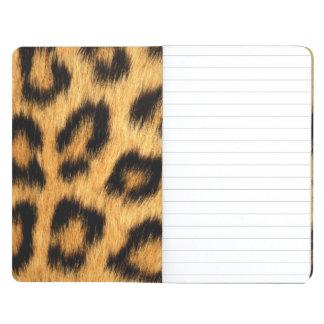 Jaguar Fur 2 Journal