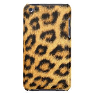 Jaguar Fur Case-Mate iPod Touch Case