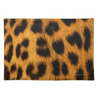 Jaguar Fur Placemat