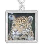 Jaguar Glare Necklace