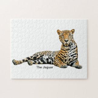 Jaguar image for Puzzle
