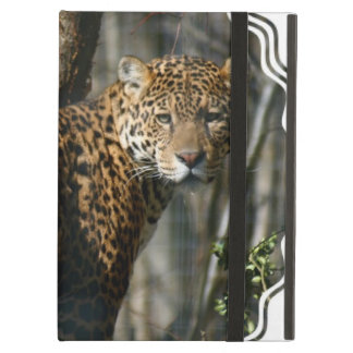 Jaguar iPad Air Cover