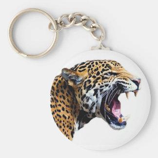 jaguar key ring