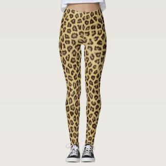 Jaguar Leggings