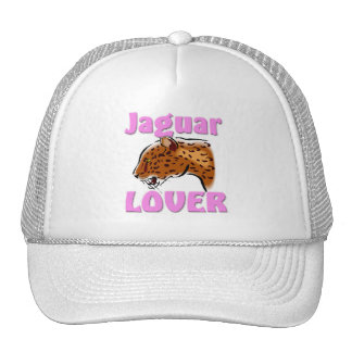Jaguar Lover Cap