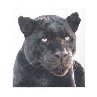 Jaguar Notepad