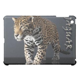 Jaguar Power H iPad Case