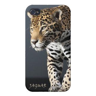 Jaguar Power iPhone4 Case iPhone 4/4S Cover