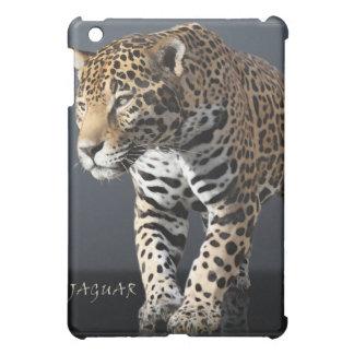 Jaguar Power V iPad Case