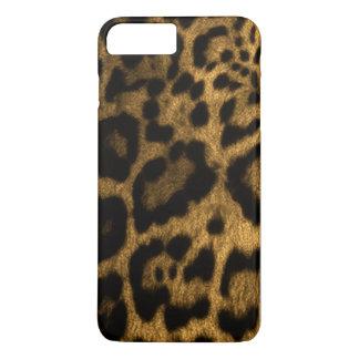 Jaguar Print iPhone 7 Plus Case