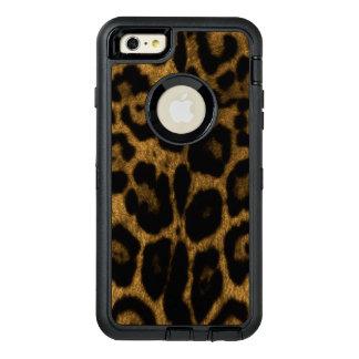 Jaguar Print OtterBox iPhone 6/6s Plus Case