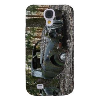 Jaguar S-Type Samsung Galaxy S4 Case