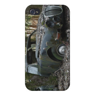 Jaguar S-Type Cases For iPhone 4