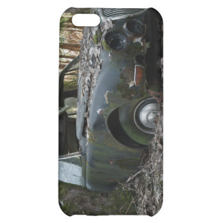 Jaguar S-Type iPhone 5C Covers