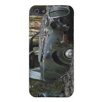 Jaguar S-Type iPhone 5 Covers