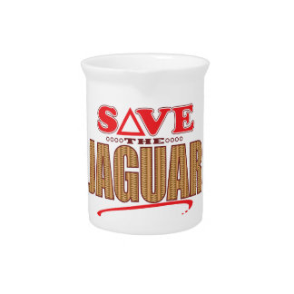 Jaguar Save Pitcher