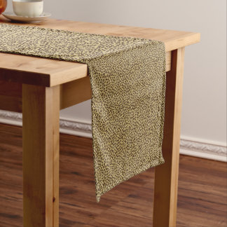 Jaguar Short Table Runner