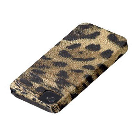 Jaguar Spots Jaguar Fur Wild Cat Animal-Lover Blackberry Bold Cover
