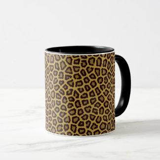 Jaguar Spots Mug