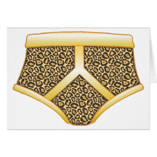 Jaguar Style Pants. Card