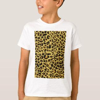 Jaguar Texture T-Shirt