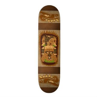 Jaguar Warriors 21.6 Cm Skateboard Deck