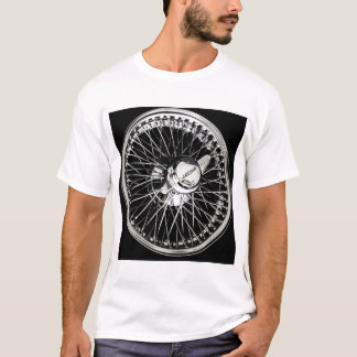 Jaguar Wheel T-Shirt