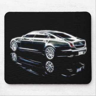 Jaguar XJ Luxury Sedan 2011 Mousepad