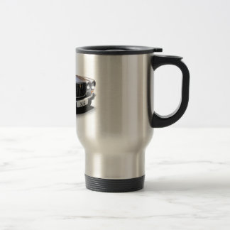Jaguar XJ Travel Mug