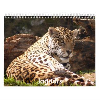 Jaguars Calendar, Jaguars Wall Calendars