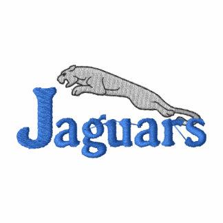 Jaguars Embroidered Jacket