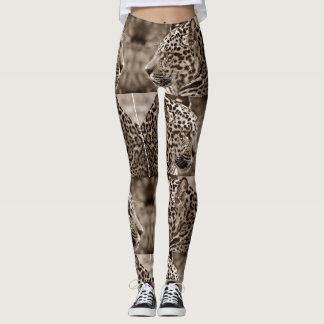 Jaguars Leggings