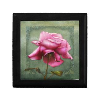 "Jaguarwoman's ""Last Rose of August"" Giftbox Gift Box"