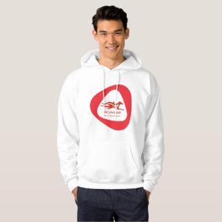 jagwear logo hoodie
