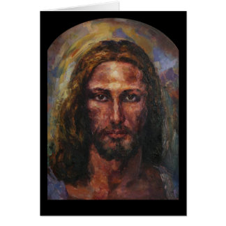 JAH JESUS CARD