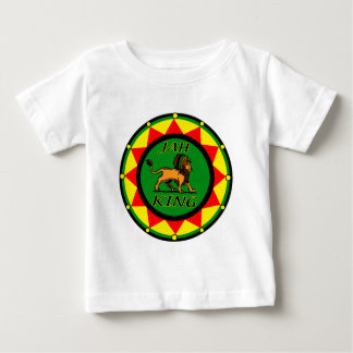 Jah King Baby T-Shirt