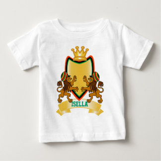 Jah King kids shirt