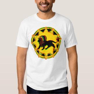 Jah KIng Vintage Shirts