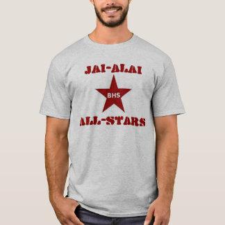 Jai-Alai All-Stars T-Shirt