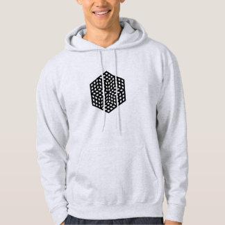 Jai Deco - Geometrics - Harmony of the Hexagons Pullover