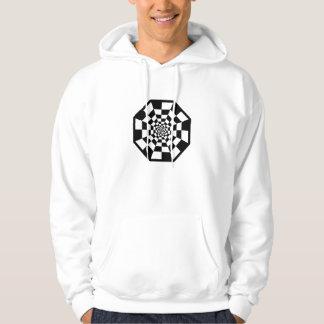 Jai Deco - Geometrics - Optigon Sweatshirts