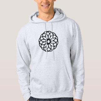 Jai Deco - Geometrics - Sacred Circles Sweatshirt