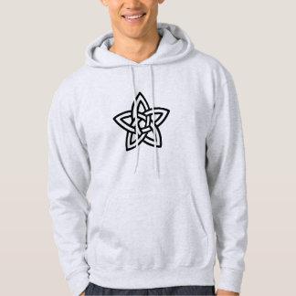 Jai Deco - Geometrics - Superstellar-Sacred-Star Hoody