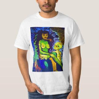 Jai Kali Maa Tshirts