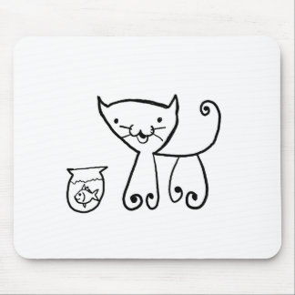 Jaidee Family Mouse Pad