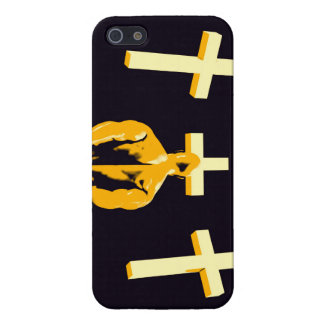 Jail Prison and Religion Christianity as a Concept iPhone 5/5S Covers