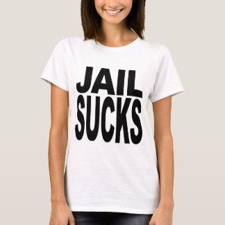 Jail Sucks T-Shirt